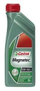 Motorový olej Castrol MAGNATEC 1L 5W40 C3
