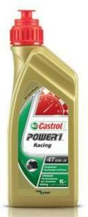 Motocyklový olej Castrol POWER1 RACING 1L 4T 10W30