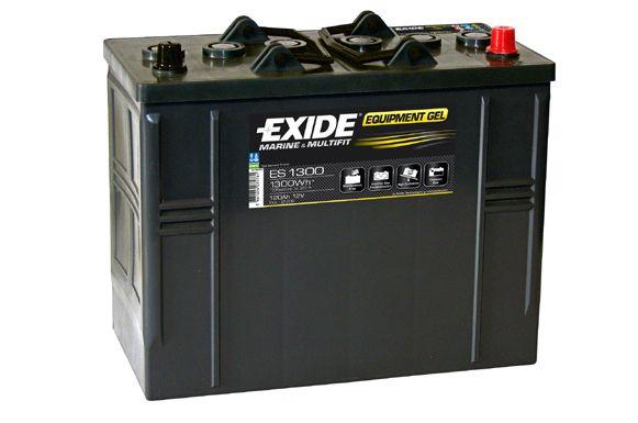 Baterie Exide 12V 120Ah ES1300, EXIDE