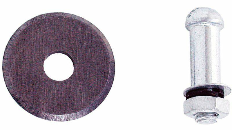 Řezací kolečko, 22x6x2mm, EXTOL CRAFT