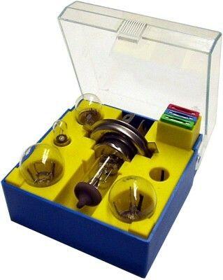 Žárovky HELLA box H4 12V, 8GJ 002 525-913