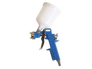 Střík.pistole OT + sada trysek se soupravou trysek 1,5 mm, PROFI AIR
