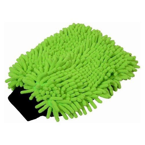 Mycí rukavice MICROFIBER 2in1 KENCO COMPASS