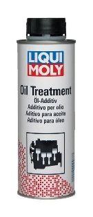 Přísada do oleje Liqui Moly 300ml LIQUI-MOLY