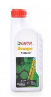 Motorový olej Castrol BIORAPS 1L
