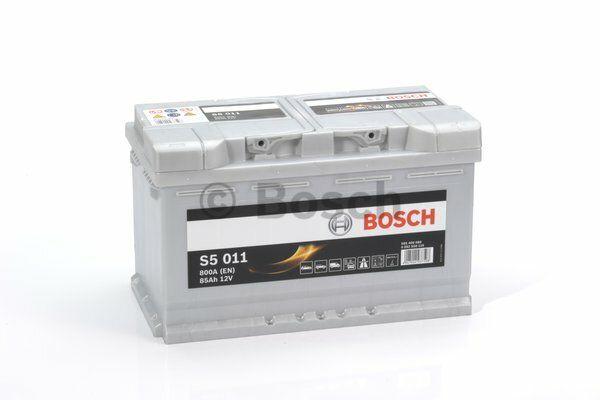 Baterie Bosch S5 12V 85Ah 0092S50110, BOSCH