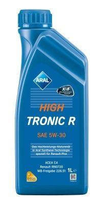 Motorový olej Aral HighTronic R 5W30 1L