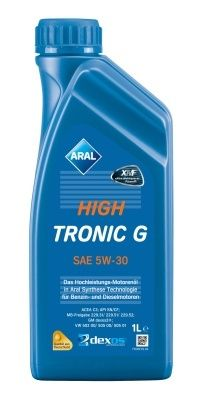 Aral HighTronic G 5W30