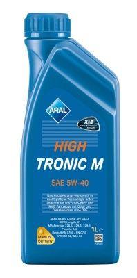Motorový olej Aral HighTronic M 5W40 1L