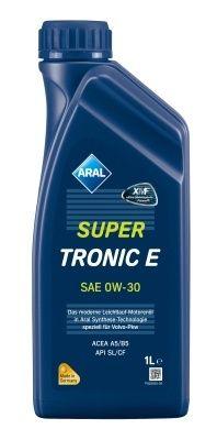 Motorový olej Aral SuperTronic E 0W30 1L