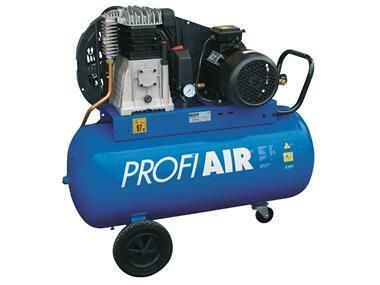 Kompresor 600/10/100, PROFI AIR