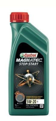 Motorový olej Castrol MAGNATEC STOP-START 1L 5W20 E