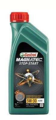 Motorový olej Castrol MAGNATEC STOP-START 1L 5W30 A3/B4