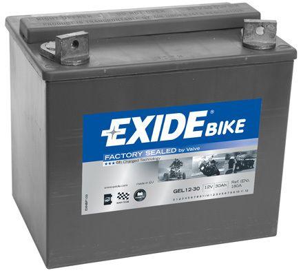 Baterie Exide 12V 30Ah GEL12-30, EXIDE