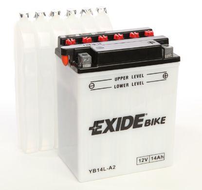 Baterie Exide 12V 14Ah EB14L-A2, EXIDE