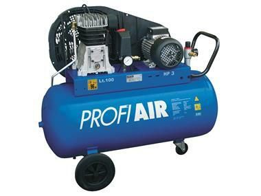 Kompresor 400/10/100, PROFI AIR