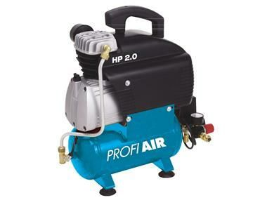 Kompresor 250/8/6 olejový, PROFI AIR