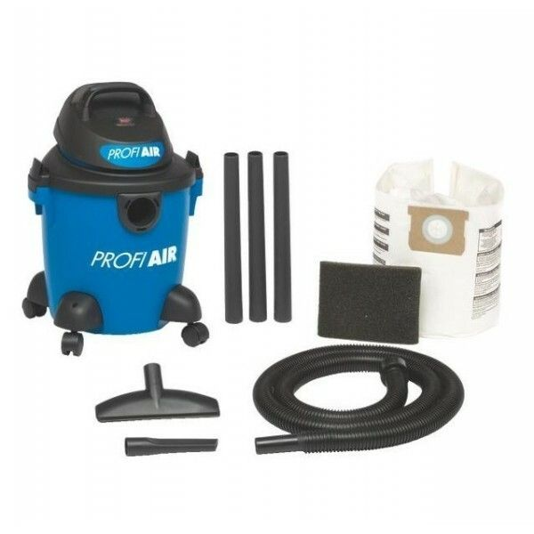 Vysavač na mokro/suché vysávání PA 200, Profi Air PROFI-AIR