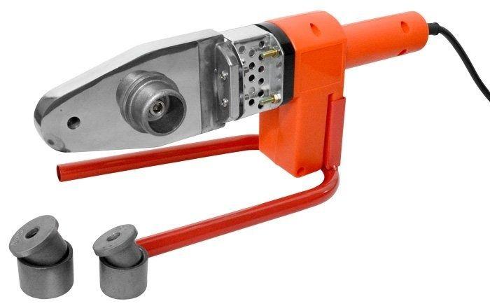 Svářečka plastových trubek polyfúzní desková CN-021A GENBORX
