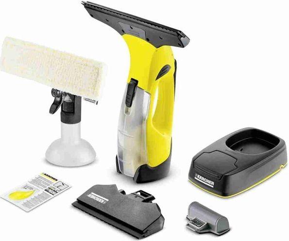 Kärcher WV 5 Premium Non-Stop Cleaning Kit 1.633-447 aku čistič oken, KÄRCHER