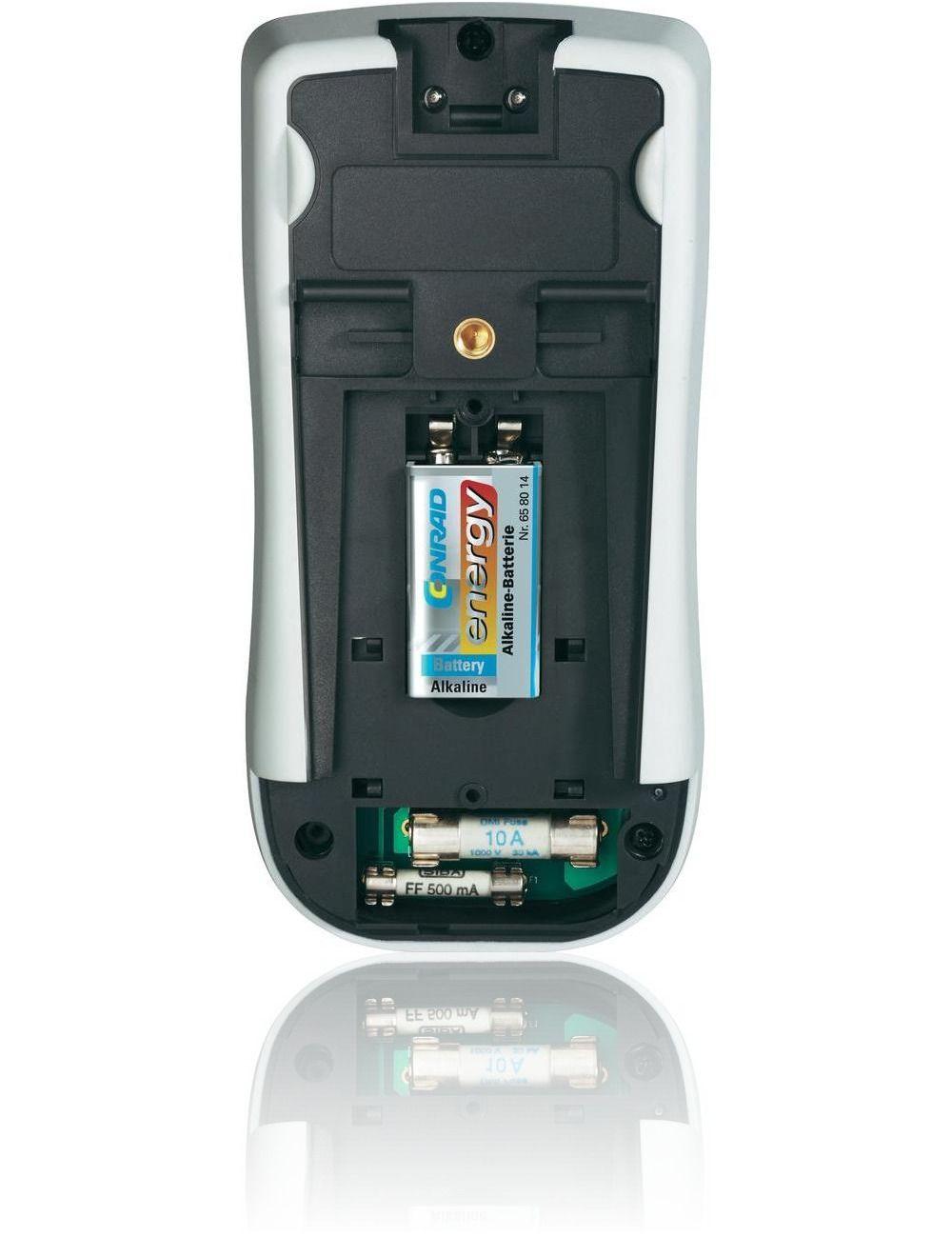 Digitální multimetr VC-890 OLED VOLTCRAFT