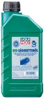 Bio olej Liqui Moly na řetězy motorových pil 1L LIQUI-MOLY