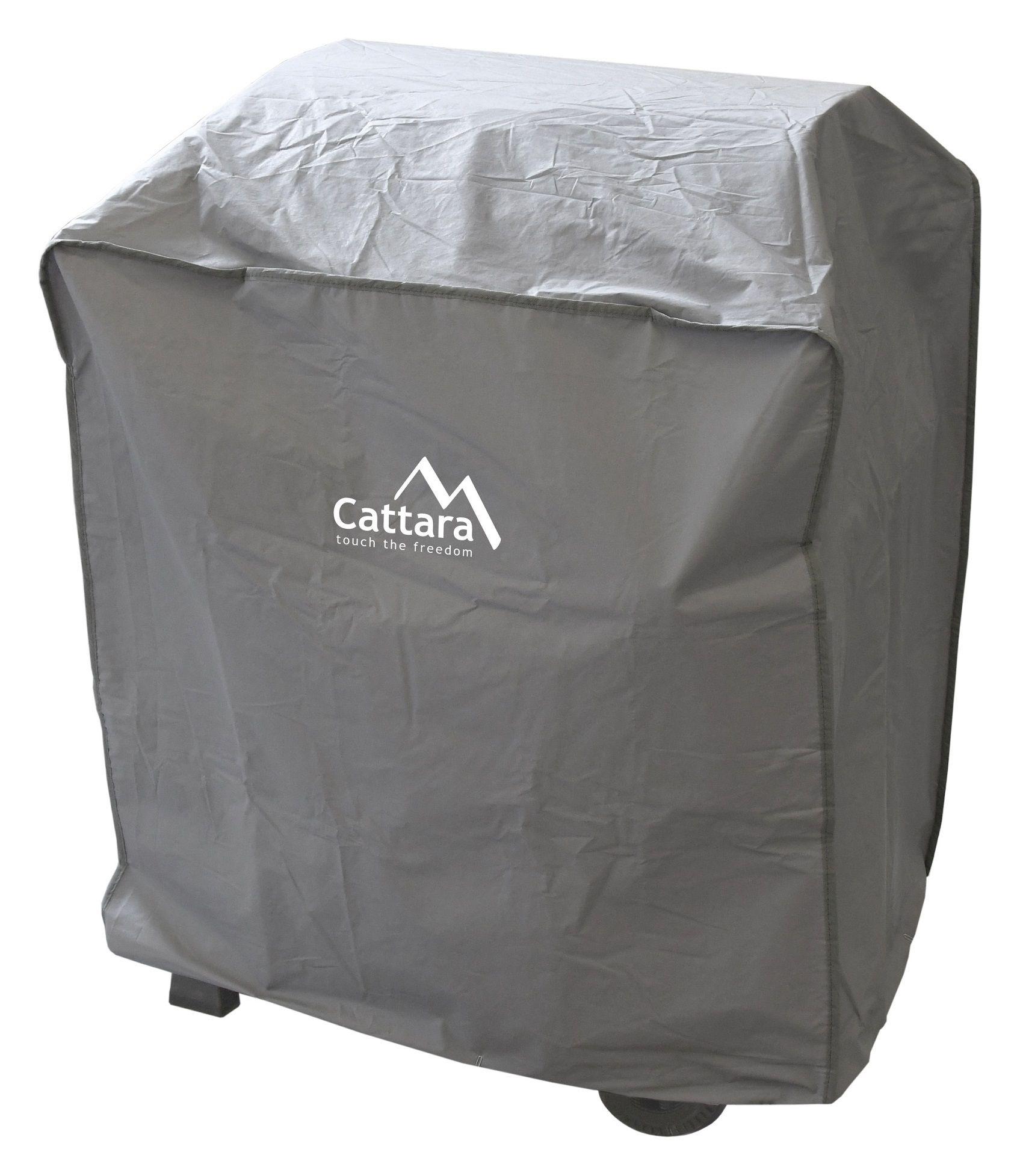 Kryt grilu na uhlí 13040 ROYAL CLASSIC CATTARA