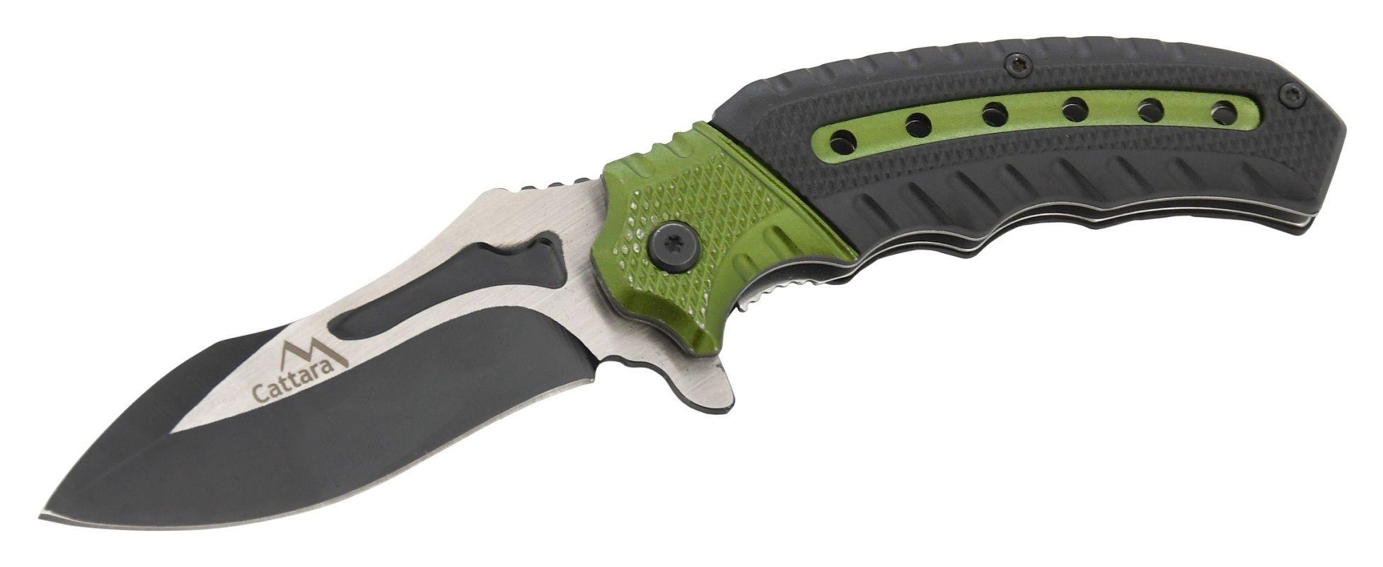 Nůž zavírací COBRA 20cm s pojistkou CATTARA