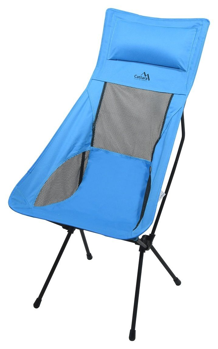 Židle kempingová skládací FOLDI MAX III CATTARA
