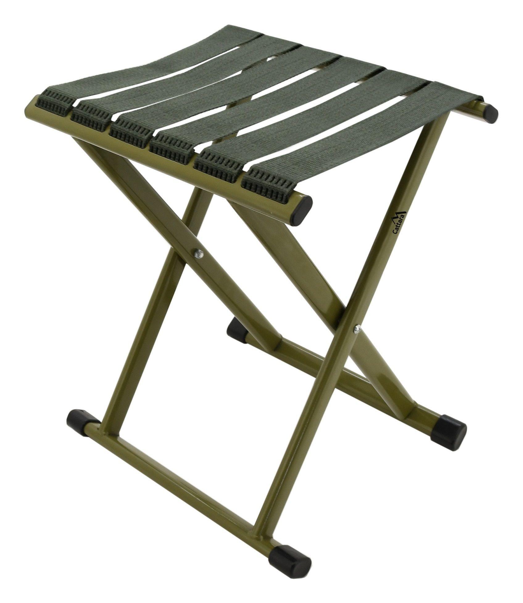 Židle kempingová skládací NATURE CATTARA 13436