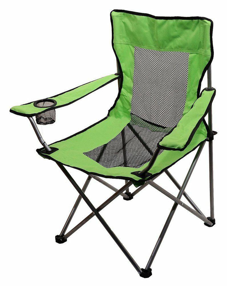 Židle kempingová skládací NET CATTARA