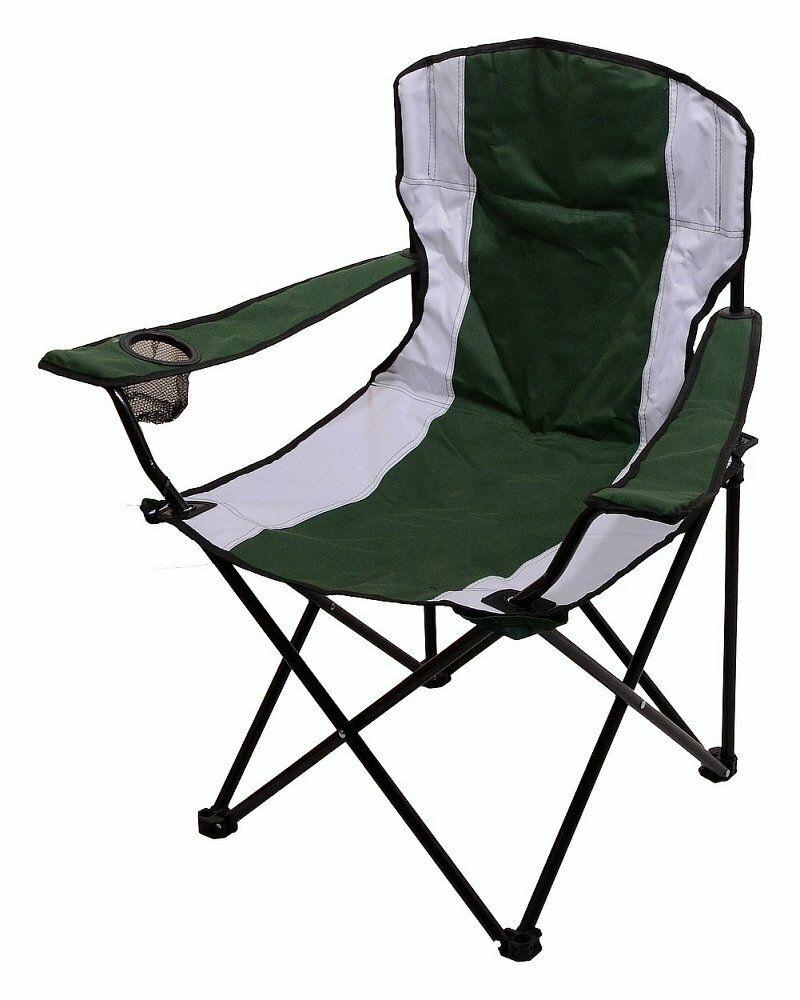 Židle kempingová skládací DUBLIN, CATTARA