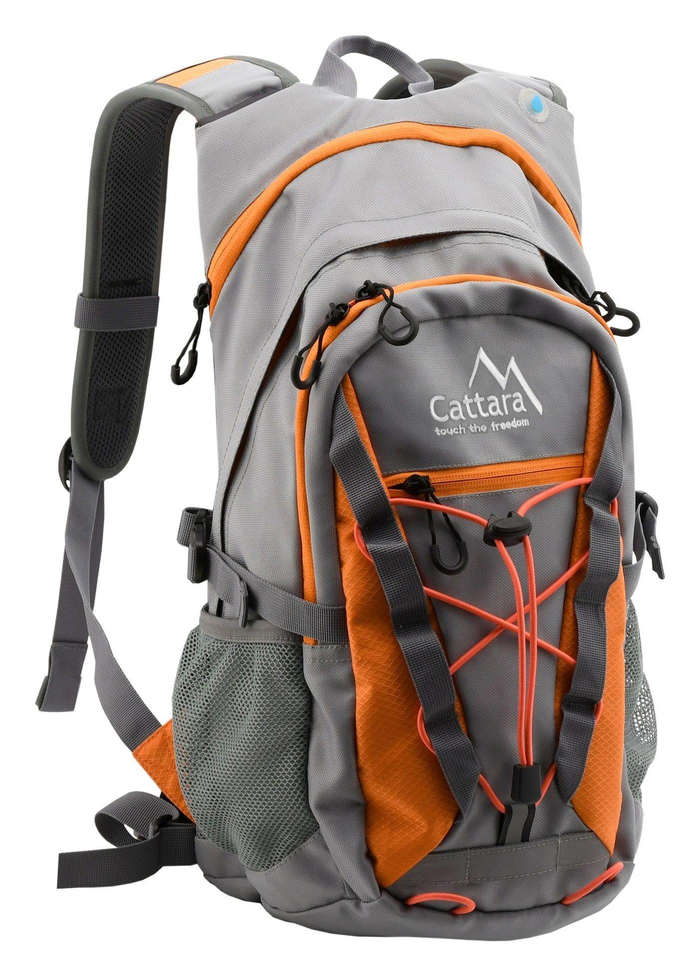 Batoh 20l OrangeW CATTARA
