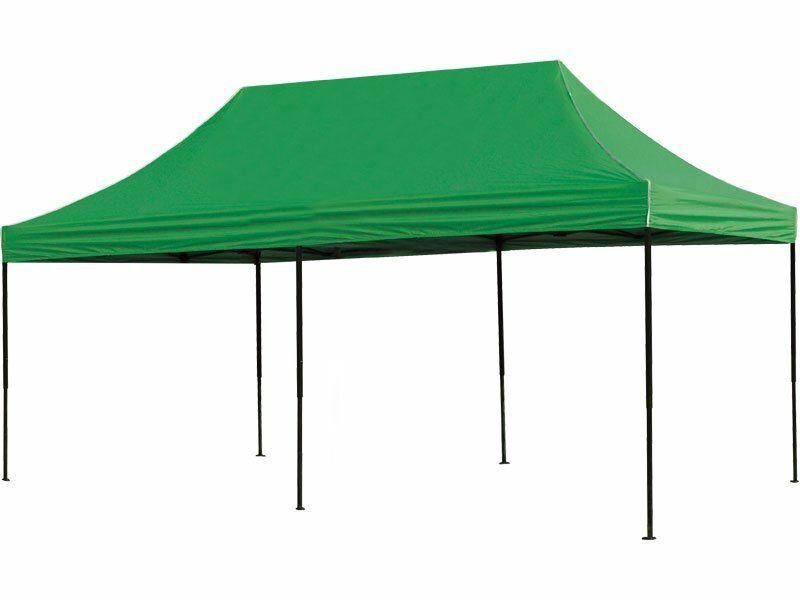 Stan roztahovací zelený, 6x3m, EXTOL PREMIUM