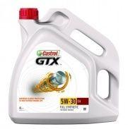 Motorový olej Castrol GTX C4 5W30 4L
