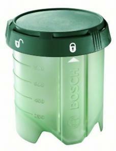 Nádržka na barvu Bosch, 1000 ml, 1600A001GG