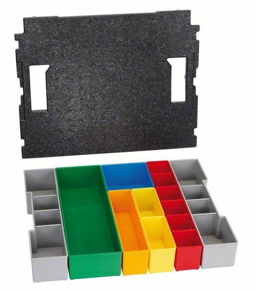 L-BOXX 102 inset box set 13 kusů Bosch