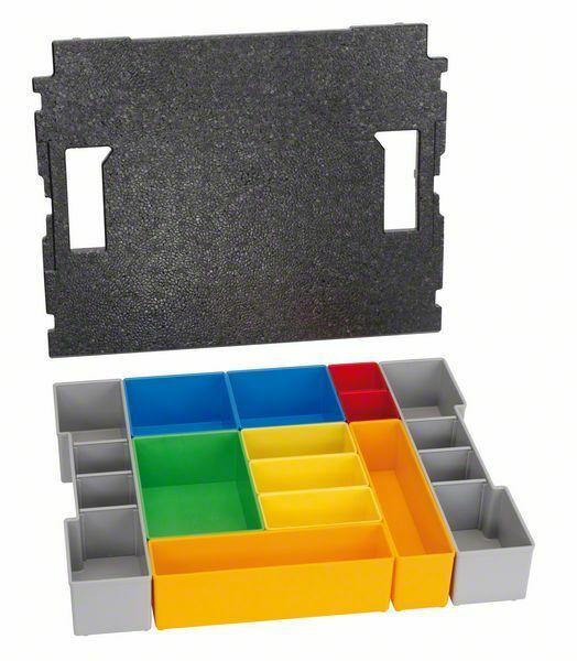 L-BOXX 102 inset box set 12 kusů Bosch