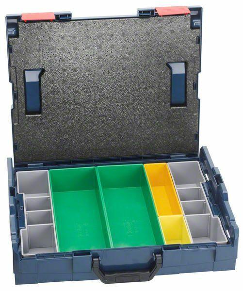 L-BOXX 102 set 6 kusů Bosch