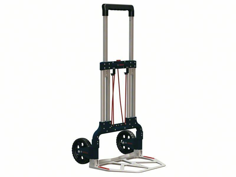 Hliníkový vozík sklopný Bosch