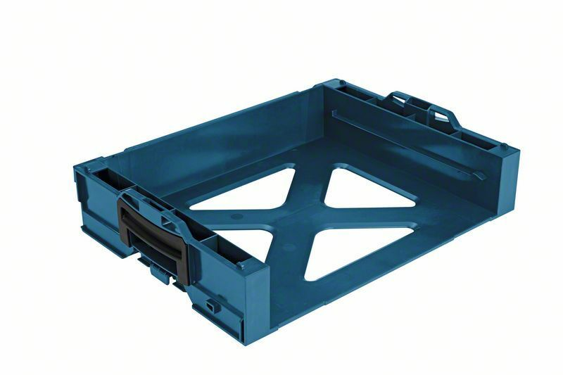 i-BOXX inactive rack Bosch