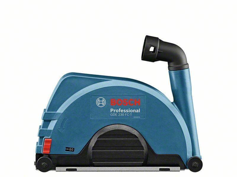 Kryt odsávací Bosch GDE 230 FC-T Professional, 1600A003DM