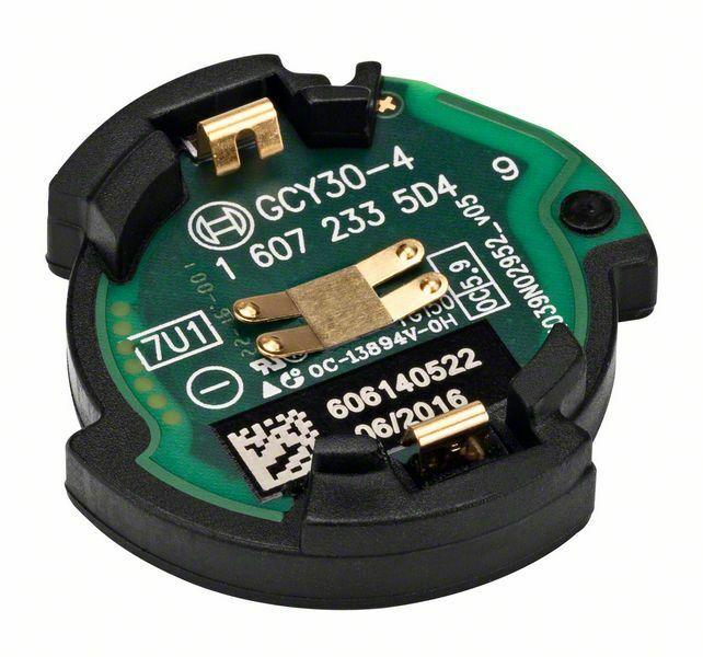 Bluetooth modul pro nářadí Bosch GCY 30-4 Bosch, 1600A00R26