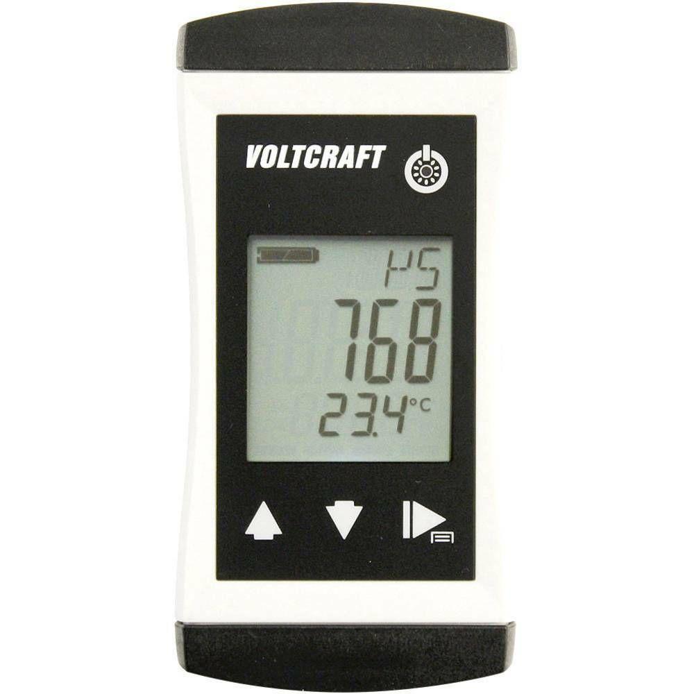 Měřič vodivosti LWT-100 s velkým dosahem VOLTCRAFT LWT-100 VC-8603590 CONRAD