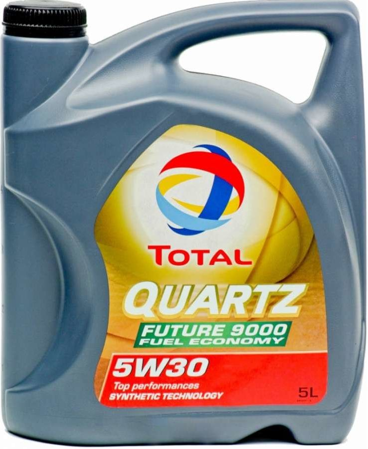 Motorový olej Total QUARTZ FUTURE NFC 9000 5W-30 5L