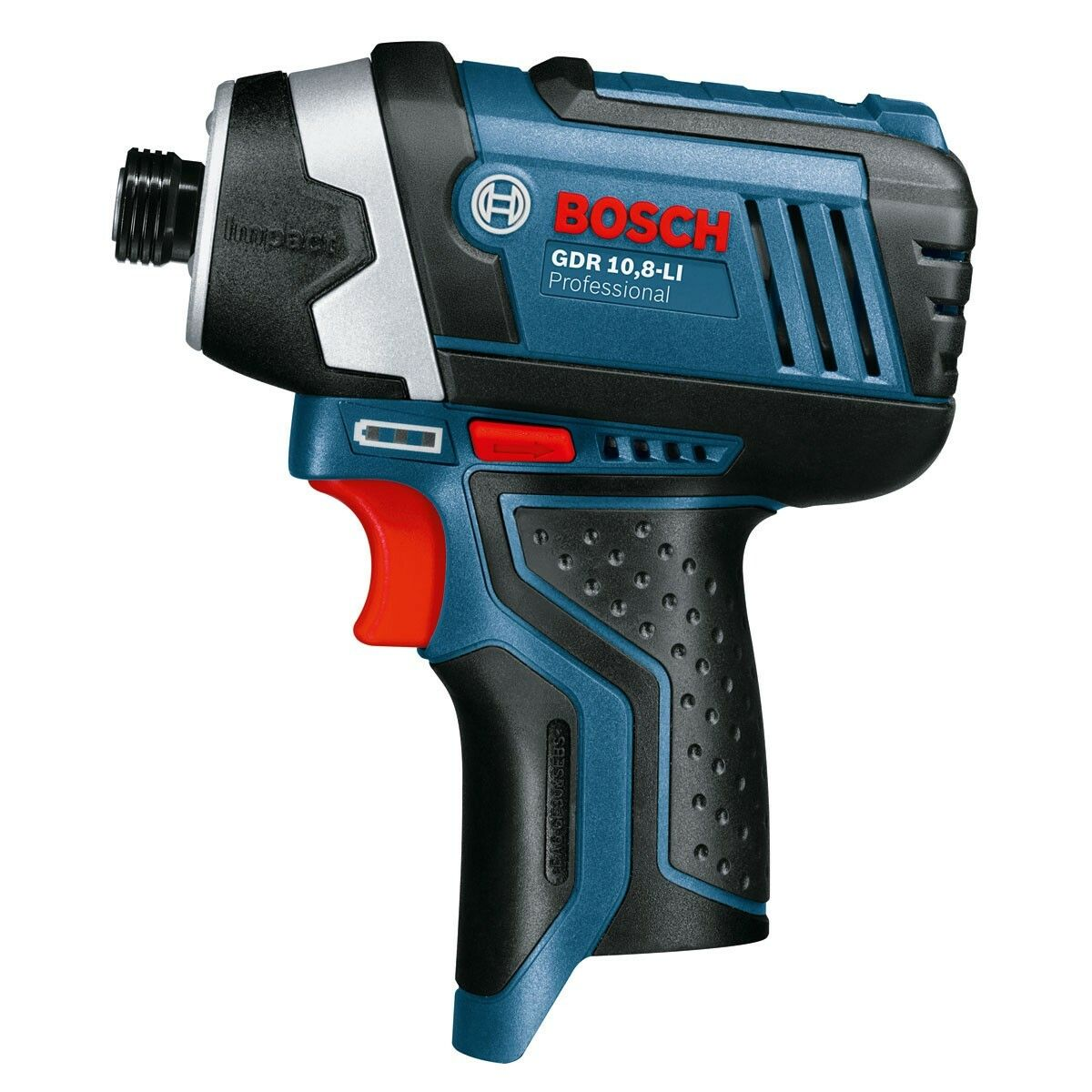 Aku rázový utahovák Bosch GDR 10,8 V-EC  Professional - bez baterie, 06019E0002