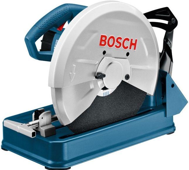 Fotografie Elektrická dělicí bruska Bosch GCO 2000 Professional