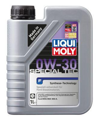 Motorový olej Liqui Moly Special Tec F 0W30 1L