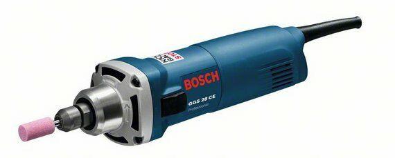 Přímá bruska Bosch GGS 28 CE Professional, 650 W