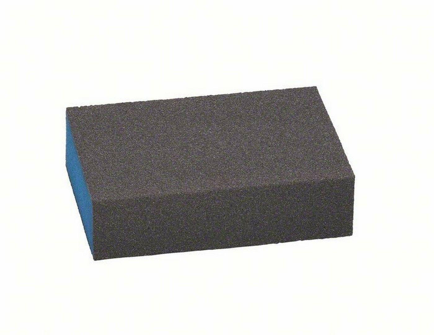 Brusná houba Best for Flat and Edge; 68 x 97 x 27 mm, jemná - 3165140583992 BOSCH